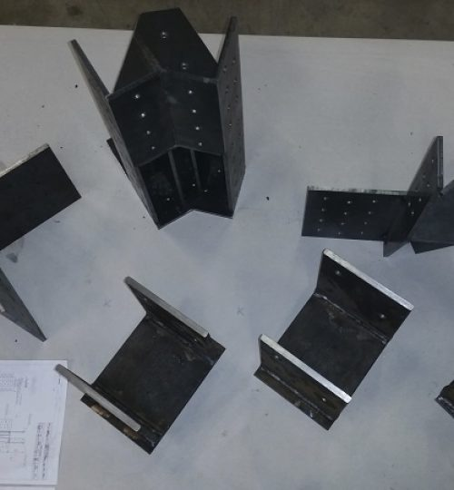 Metallitööd - Estal Metall OÜ